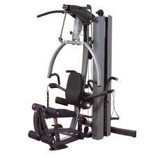 een fitnesstoestel zoals je ze terugvindt in de fitnesscentra